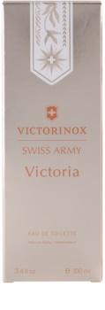 Swiss Army Victoria eau de toilette pentru femei 100 ml