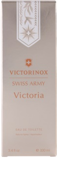 Swiss Army Victoria Eau de Toilette voor Vrouwen  100 ml