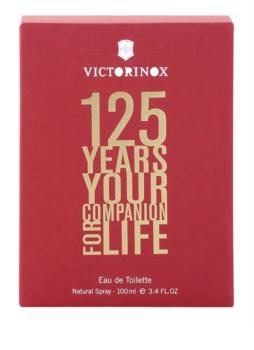 Swiss Army Victorinox 125 Years тоалетна вода за мъже 100 мл.