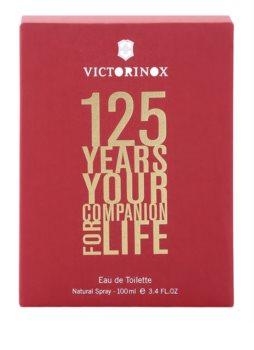 Swiss Army Victorinox 125 Years Eau de Toilette voor Mannen 100 ml