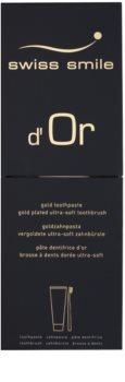 Swiss Smile d'Or zestaw kosmetyków I.