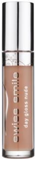 Swiss Smile Glorious Lips transparentní lesk na rty pro zvětšení objemu