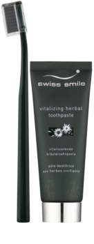Swiss Smile Herbal Bliss lote cosmético I.