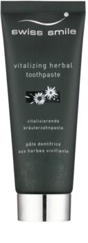 Swiss Smile Herbal Bliss pasta de dientes nutritiva herbal