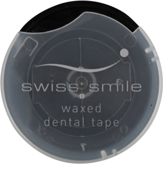 Swiss Smile In Between cinta dental encerada