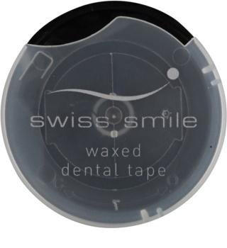 Swiss Smile In Between voskovaná dentální páska