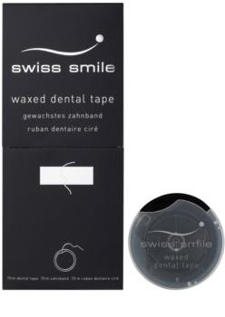 Swiss Smile In Between gewachstes Zahreinigungsband