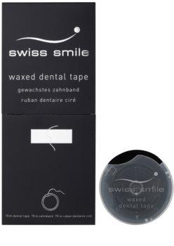 Swiss Smile In Between woskowany pasek dentystyczny