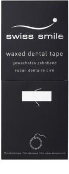 Swiss Smile In Between bandă dentară cerată