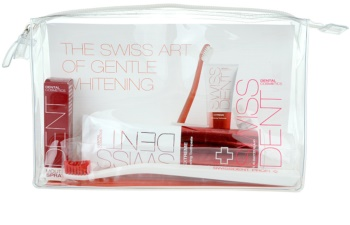 Swissdent Extreme Promo Kit kozmetika szett V.