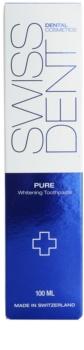 Swissdent Pure enzimatikus fehérítő fogkrém