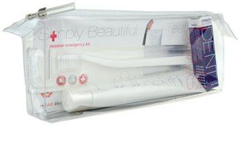 Swissdent Emergency Kit SILVER lote cosmético II.