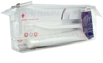 Swissdent Emergency Kit SILVER zestaw kosmetyków II.