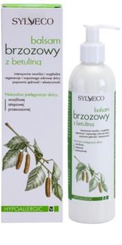 Sylveco Body Care hydratační balzám pro suchou až atopickou pokožku