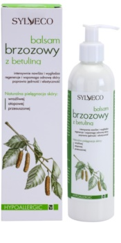 Sylveco Body Care Moisturizing Balm for Dry and Atopic Skin