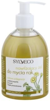 Sylveco Body Care feuchtigkeitsspendende Seife für die Hände