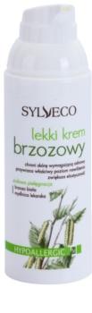 Sylveco Face Care crema hidratante y regeneradora  para pieles deshidratadas y secas