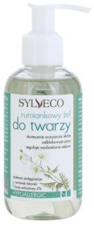 Sylveco Face Care Reinigungsgel  mit Kamille