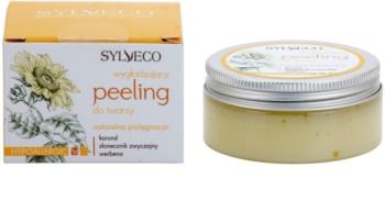 Sylveco Face Care exfoliante renovador antienvejecimiento