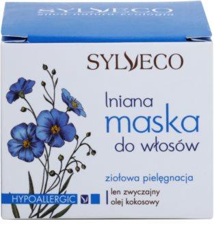 Sylveco Hair Care vlasová maska pro suché a křehké vlasy