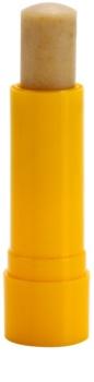Sylveco Lip Care ajakbalzsam peeling hatással