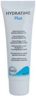 Synchroline Hydratime Plus denní hydratační krém pro suchou pleť