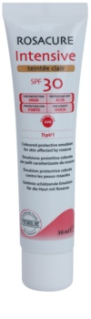 Synchroline Rosacure Intensive Coloured Protective Emulsion for Skin Affected by Rosacea