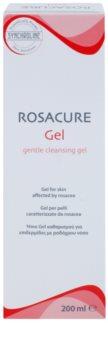 Synchroline Rosacure gel de curatare bland pentru piele sensibila cu tendinte de inrosire