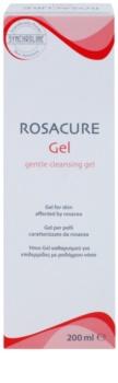 Synchroline Rosacure jemný čisticí gel pro citlivou pleť se sklonem ke zčervenání