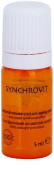 Synchroline Synchrovit C Liposomale Serum tegen Huidveroudering
