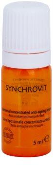Synchroline Synchrovit C sérum anti-envelhecimento lipossomal
