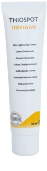Synchroline Thiospot Intensive crème illuminatrice pour peaux hyperpigmentées