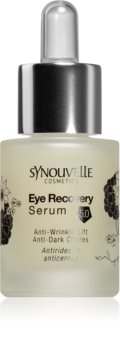 Synouvelle Cosmeceuticals Eye Recovery siero per ridurre le occhiaie