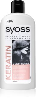 Syoss Keratin kondicionér pre suché vlasy