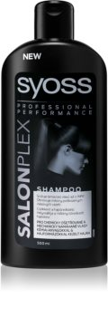 Syoss Salonplex Shampoo for Chemically Treated and Mechanically Damaged Hair