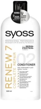 Syoss Renew 7 Complete Repair Conditioner  voor Beschadigd Haar