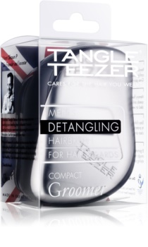 Tangle Teezer Compact Styler Men's Groomer Bürste für Bart und Haare