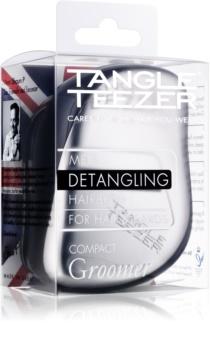 Tangle Teezer Compact Styler Men's Groomer krtača za lase in brado