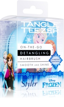 Tangle Teezer Compact Styler Frozen krtača za lase