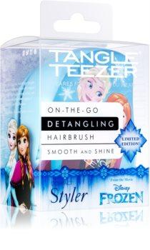 Tangle Teezer Compact Styler Frozen szczotka do włosów