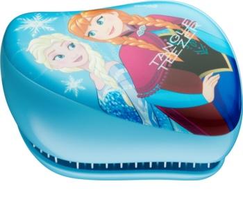 Tangle Teezer Compact Styler Frozen krtača za vse tipe las