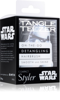 Tangle Teezer Compact Styler Star Wars Hair Brush Travel