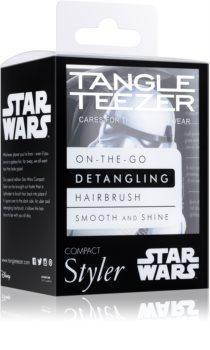 Tangle Teezer Compact Styler Star Wars hajkefe utazó
