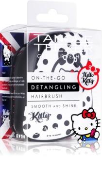 Tangle Teezer Compact Styler Hello Kitty kefa na vlasy