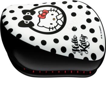 Tangle Teezer Compact Styler Hello Kitty brosse pour tous types de cheveux