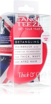Tangle Teezer Thick & Curly kartáč na vlasy