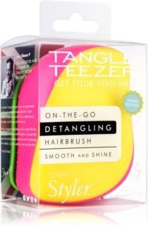 Tangle Teezer Compact Styler kefa na vlasy