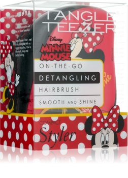 Tangle Teezer Compact Styler Minnie Mouse Четка за коса