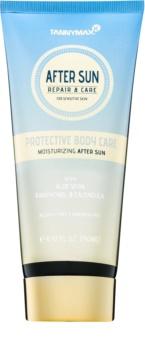 Tannymaxx Protective Body Care SPF leite hidratante pós-solar com aloe vera