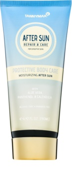 Tannymaxx Protective Body Care SPF зволожуюче молочко після засмаги з алое вера